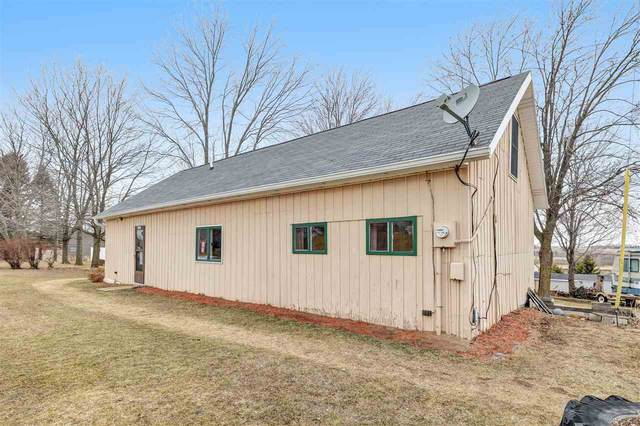 W1372 Hwy Hh, New Holstein, WI 53061 (#50236628) :: Symes Realty, LLC