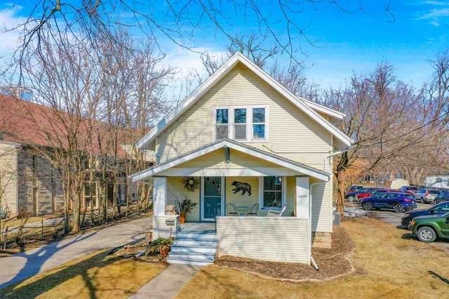 1226 W Winnebago Street, Appleton, WI 54914 (#50236640) :: Ben Bartolazzi Real Estate Inc