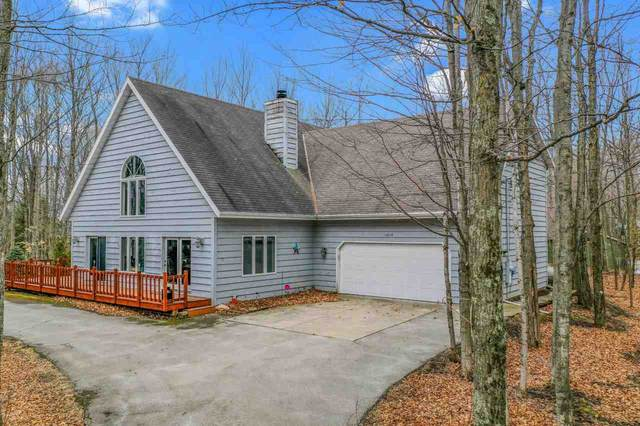 10615 Meadow Lane, Sister Bay, WI 54234 (#50236647) :: Town & Country Real Estate