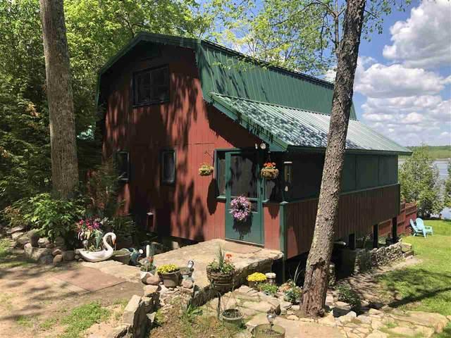 6350 Ninebark Road, Oconto, WI 54153 (#50236660) :: Carolyn Stark Real Estate Team