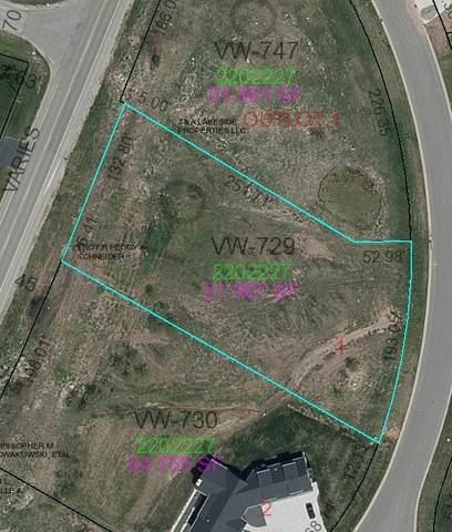 Fox Shores Drive, De Pere, WI 54115 (#50236703) :: Carolyn Stark Real Estate Team