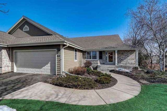 600 Chadburn Court B, BROOKFIELD, WI 53045 (#50236725) :: Town & Country Real Estate