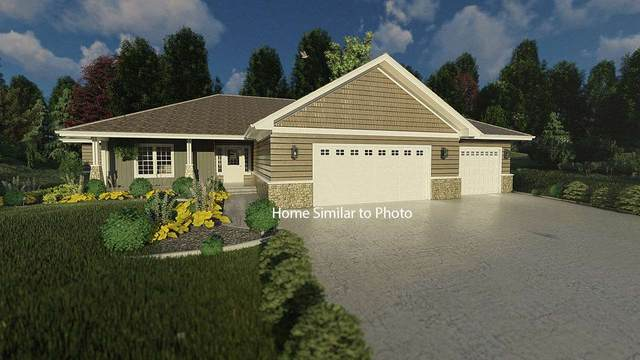 2054 Buckthorn Trail, Green Bay, WI 54304 (#50236742) :: Town & Country Real Estate