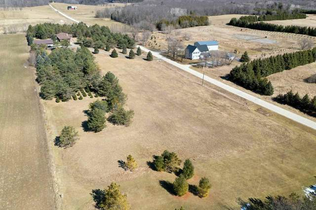 Doell Road, Luxemburg, WI 54217 (#50236746) :: Town & Country Real Estate