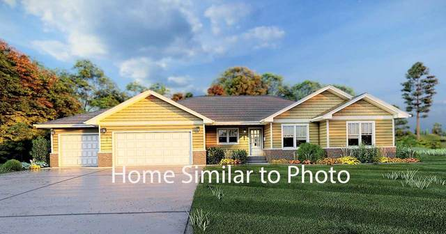 541 Eagle Drive, Oconto Falls, WI 54154 (#50236762) :: Town & Country Real Estate