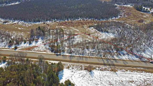 Hwy 73, Neshkoro, WI 54960 (#50236804) :: Town & Country Real Estate
