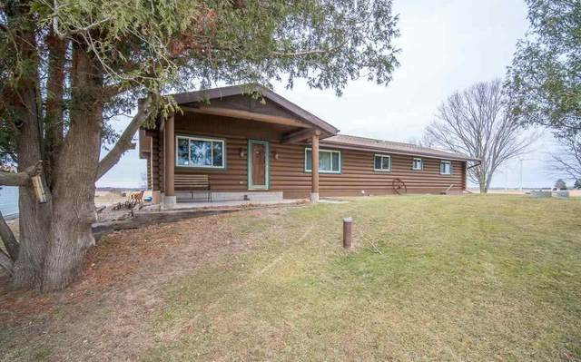 N9539 Hwy Q, Saint Cloud, WI 53079 (#50236806) :: Carolyn Stark Real Estate Team