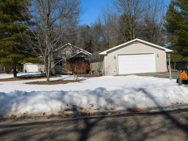 W5112 Pioneer Court, Shawano, WI 54166 (#50236914) :: Symes Realty, LLC
