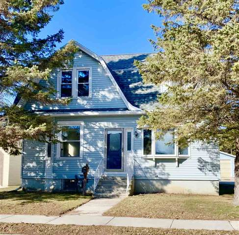 1909 Harrison Street, New Holstein, WI 53061 (#50236932) :: Symes Realty, LLC