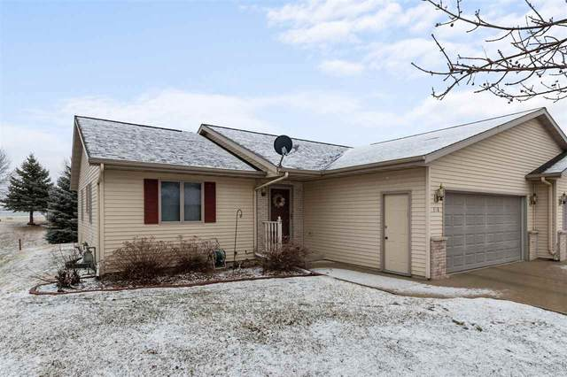 318 Donna Street, Chilton, WI 53014 (#50236981) :: Ben Bartolazzi Real Estate Inc
