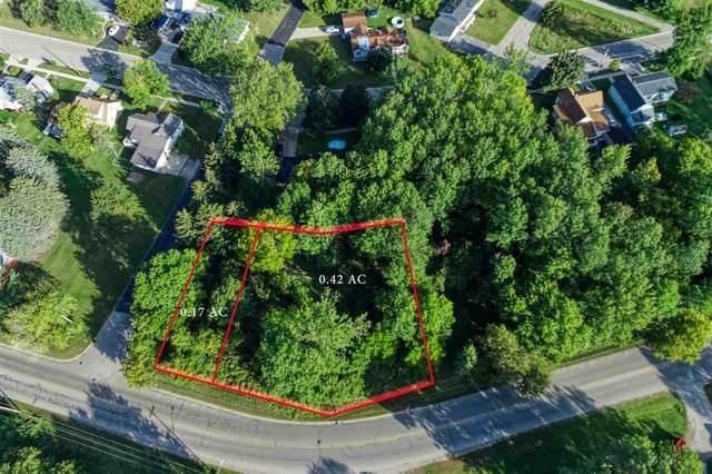 Cleveland Avenue, Marinette, WI 54143 (#50237022) :: Carolyn Stark Real Estate Team