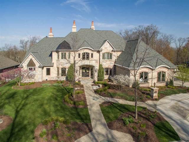 2080 W Muirwood Drive, Green Bay, WI 54313 (#50237053) :: Ben Bartolazzi Real Estate Inc