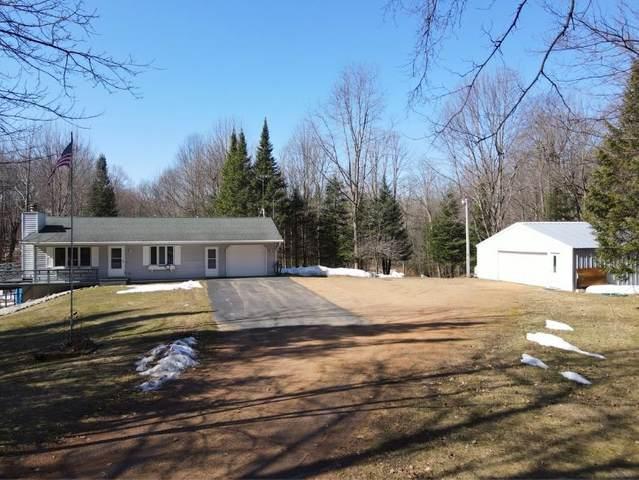 N1416 S Hwy 45, Antigo, WI 54409 (#50237054) :: Ben Bartolazzi Real Estate Inc