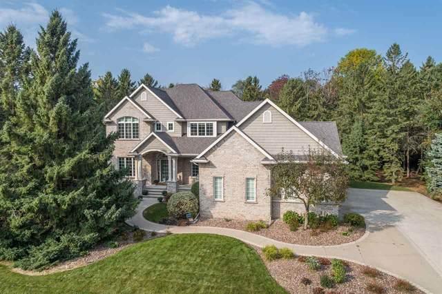 1513 Hidden Acres Lane, Neenah, WI 54956 (#50237080) :: Carolyn Stark Real Estate Team