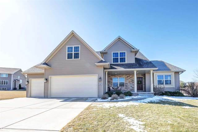 1434 Bingham Drive, De Pere, WI 54115 (#50237085) :: Town & Country Real Estate