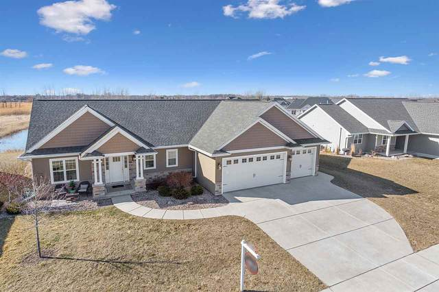 7795 Ava Hope Trail, De Pere, WI 54115 (#50237098) :: Symes Realty, LLC