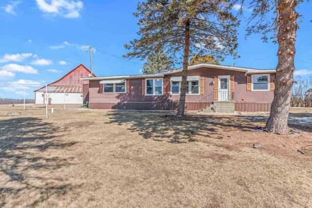 E4216 Hwy Ff, Kewaunee, WI 54216 (#50237122) :: Town & Country Real Estate