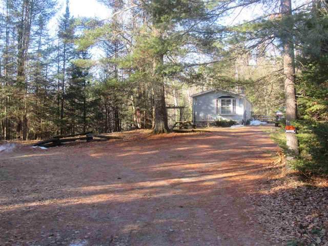 12993 Linda Lane, White Lake, WI 54491 (#50237137) :: Carolyn Stark Real Estate Team