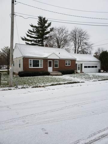 110 Hofman Street, Cecil, WI 54111 (#50237168) :: Symes Realty, LLC