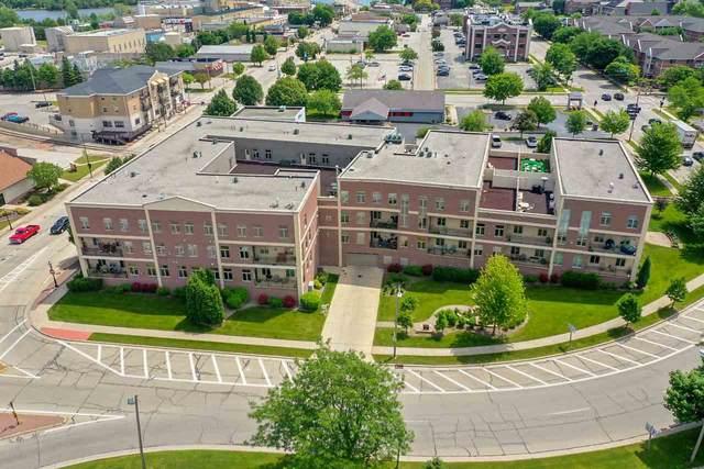 555 Main Avenue #208, De Pere, WI 54115 (#50237224) :: Carolyn Stark Real Estate Team