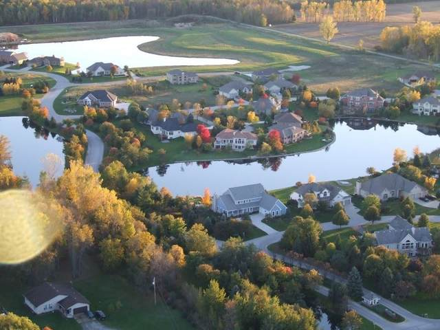 Wyndrush Drive, Suamico, WI 54173 (#50237225) :: Town & Country Real Estate