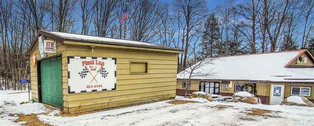 9065 Pickerel Lake Road, Pickerel, WI 54465 (#50237254) :: Ben Bartolazzi Real Estate Inc