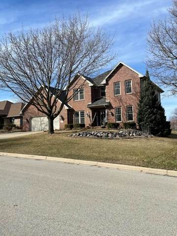 3250 Windover Road, Green Bay, WI 54313 (#50237262) :: Town & Country Real Estate