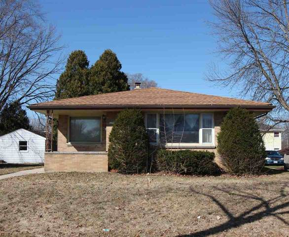 5257 N 83RD Street, Milwaukee, WI 53218 (#50237279) :: Symes Realty, LLC