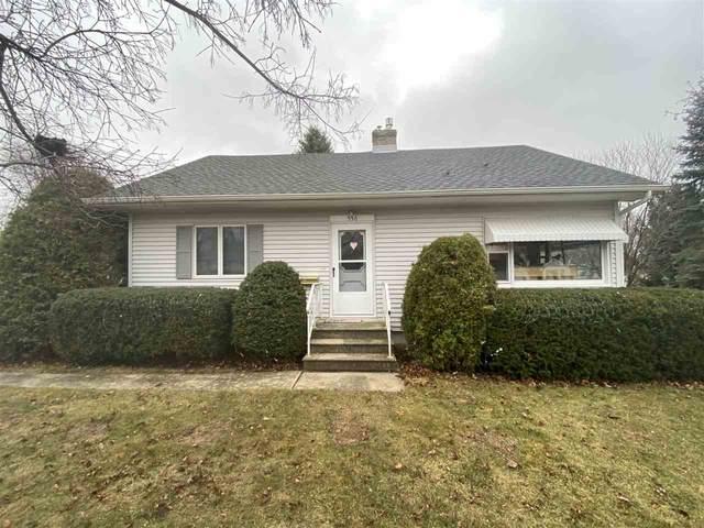 556 Spring Street, Chilton, WI 53014 (#50237293) :: Ben Bartolazzi Real Estate Inc