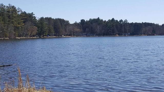 N Wilson Lake Road, Wild Rose, WI 54984 (#50237296) :: Symes Realty, LLC