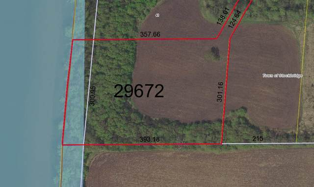 Twilight Beach Road, Chilton, WI 53014 (#50237312) :: Carolyn Stark Real Estate Team