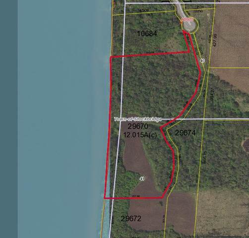 Twilight Beach Road, Chilton, WI 53014 (#50237314) :: Ben Bartolazzi Real Estate Inc