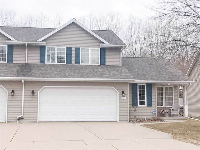 991 Coggins Court, Green Bay, WI 54313 (#50237335) :: Town & Country Real Estate