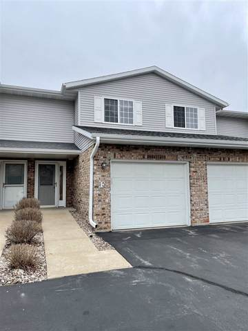 2539 Telluride Trail F, Green Bay, WI 54313 (#50237370) :: Town & Country Real Estate