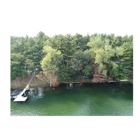 N5553 Pine Lake Road, Waupaca, WI 54981 (#50237381) :: Symes Realty, LLC