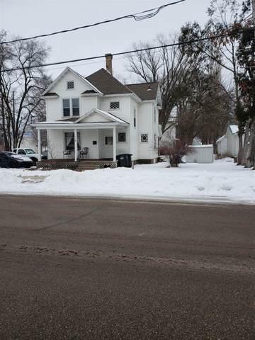 119 E Richmond Street, Shawano, WI 54166 (#50237440) :: Symes Realty, LLC