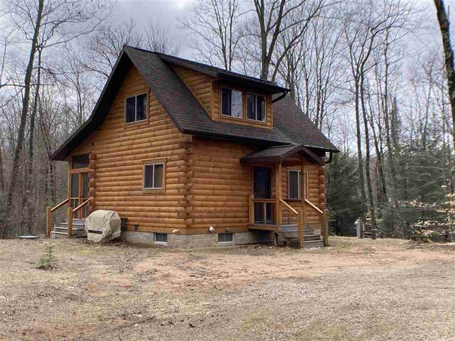 10043 Anglers Way, Suring, WI 54174 (#50237451) :: Todd Wiese Homeselling System, Inc.