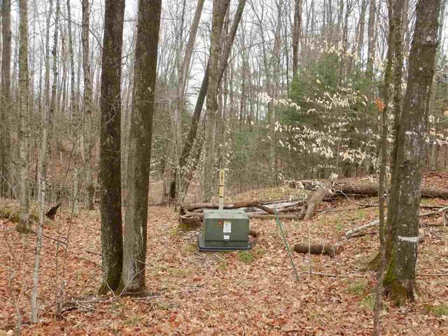 Traxels Point Lane, White Lake, WI 54491 (#50237455) :: Carolyn Stark Real Estate Team
