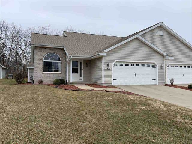 2538 Gemini Road, Green Bay, WI 54311 (#50237460) :: Town & Country Real Estate