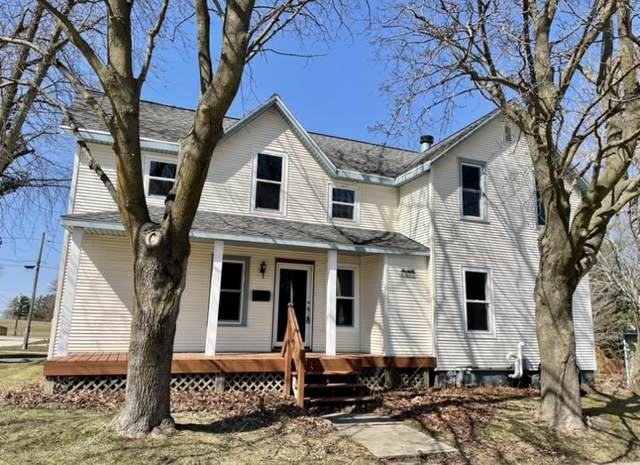 549 Lincoln Street, Seymour, WI 54165 (#50237471) :: Symes Realty, LLC