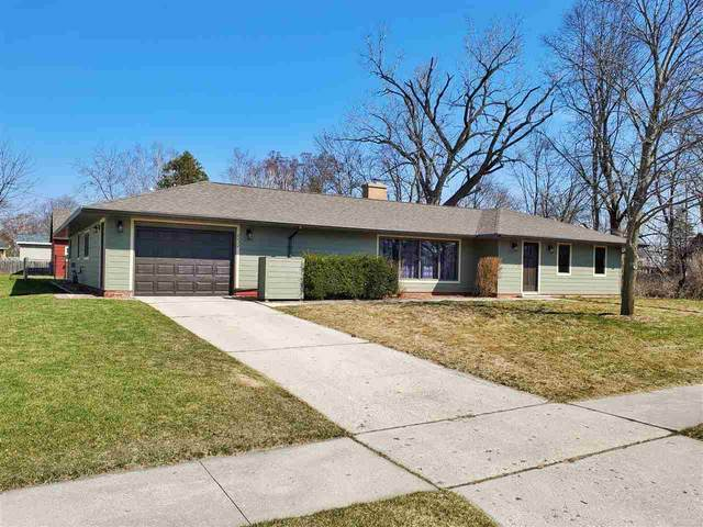 2232 Illinois Avenue, New Holstein, WI 53061 (#50237526) :: Symes Realty, LLC