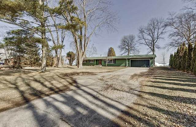 N1744 Hwy M-35, Menominee, MI 49858 (#50237544) :: Dallaire Realty