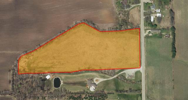 Hwy 76, Shiocton, WI 54170 (#50237589) :: Dallaire Realty