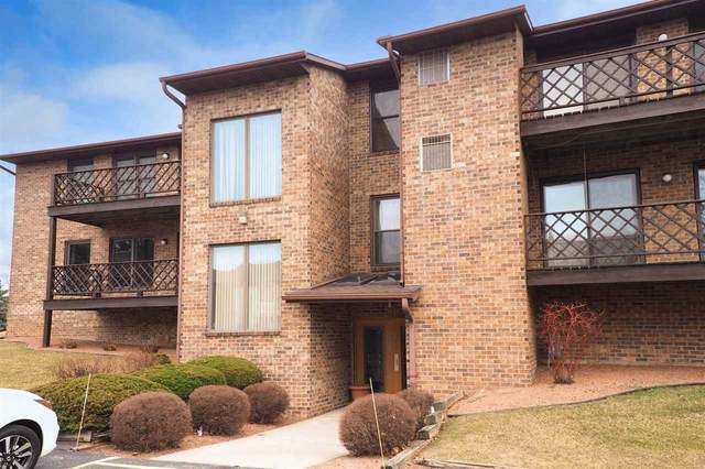 340 W St Joseph Street #17, Green Bay, WI 54301 (#50237595) :: Town & Country Real Estate
