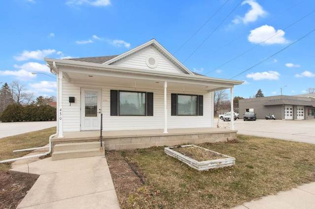430 Jefferson Street, Sturgeon Bay, WI 54235 (#50237627) :: Ben Bartolazzi Real Estate Inc