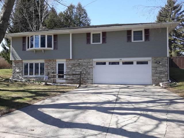 437 Jensen Street, Chilton, WI 53014 (#50237628) :: Ben Bartolazzi Real Estate Inc