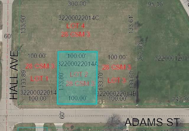 Adams Street, Oconto, WI 54153 (#50237630) :: Ben Bartolazzi Real Estate Inc