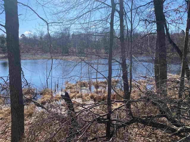 S Half Moon Lake Road, Pound, WI 54161 (#50237647) :: Carolyn Stark Real Estate Team
