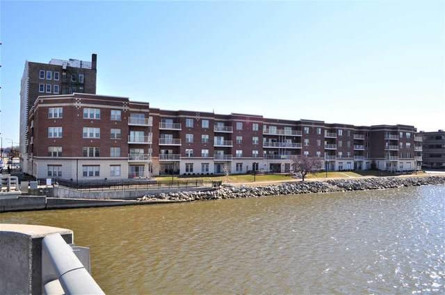 118 S Washington Street B117, Green Bay, WI 54301 (#50237664) :: Town & Country Real Estate