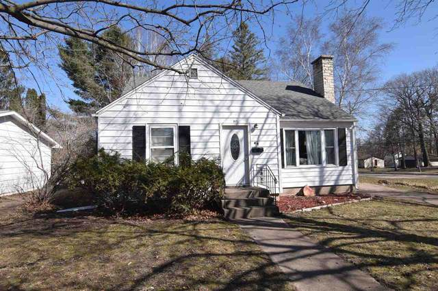 47 E 1ST Street, Clintonville, WI 54929 (#50237665) :: Ben Bartolazzi Real Estate Inc